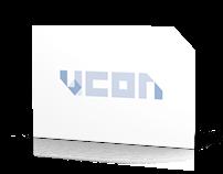VCON | Corporate Identity