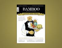 Revista Bamboo Nº12