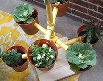 Portable Planter