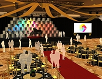 Genting 50 Years 3D Visualization Pitch