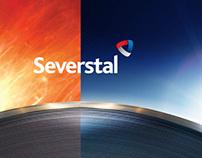 Severstal North America New Line Ads