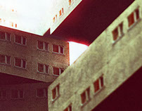 Polish housing project