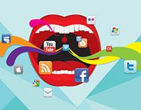 Rafael R. Costa - Social Media