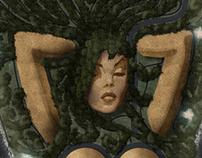 NY Mermaid (for Rakurs Architects)