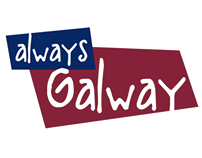 "Galway City Brand ""Always Galway"""