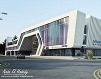 O-ZONE Center