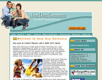 New Day Recovery Family & Children's Services