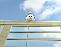 Hortex / Snowman
