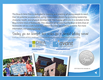 DWA Holiday eCard