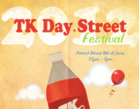 TK Day Street Festival 2012