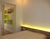 Apartment in Lavapies - Madrid ES