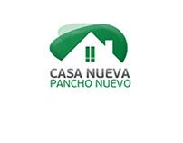 Casa nueva, Pancho nuevo