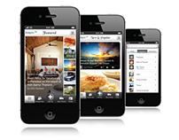 Trusper- iPhone App