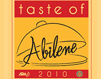 Taste of Abilene