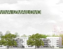 Viva Izmailovo!