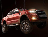 GTB l Ford Ranger