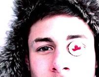 """Canadian"" Portraits"