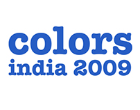 Colors India 2009