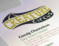 Creature Circus