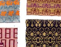 Weaving Samples