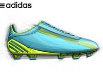 Adidas Adizero F60