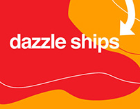Dazzle Ships Flyers