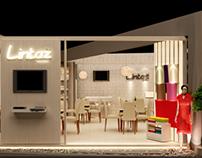 LINTAZ (Heimtextil Trends 2013 STALL)
