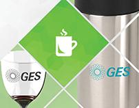 2016 GES Branding Concept