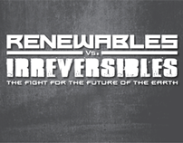 Renewables vs. Irreversibles