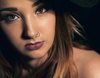 Melanie | Glamour