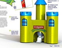 Colgate's The Toothfairy's Castle