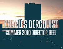 Summer 2010 Director Reel