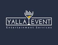 YALLA EVENT