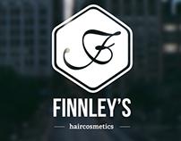 Finnley's [Branding]