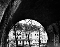 Spuk am Ostkreuz and other Stories {Photography}