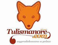 Tulismanore.com | Brand Identity & Product Design