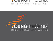 Young Phoenix Logo