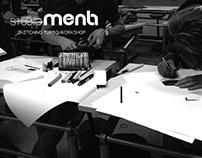 Sketching Turbo Workshop