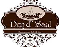 DON D SAUL