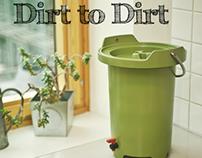 Next Step - Dirt to Dirt