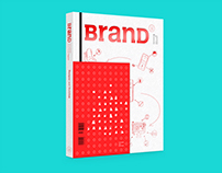 "BranD MAGAZINE issue 28 ""Designer & Sketches"""