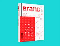 """BranD MAGAZINE issue 28 """"Designer & Sketches"""""""
