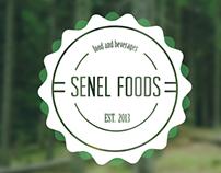 Senel Foods [Branding]
