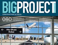 Big Project 080 - November