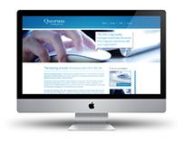 Quorum Services Website