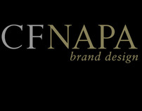 CF Napa Brand Design Portfolio