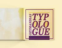 Ozymandias Typologue (Watchmen)