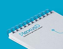 PlexusD- Brand Design