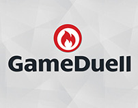 Game Duell in Mobile Devices Studio Interaction