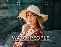 For WATCHPEOPLE